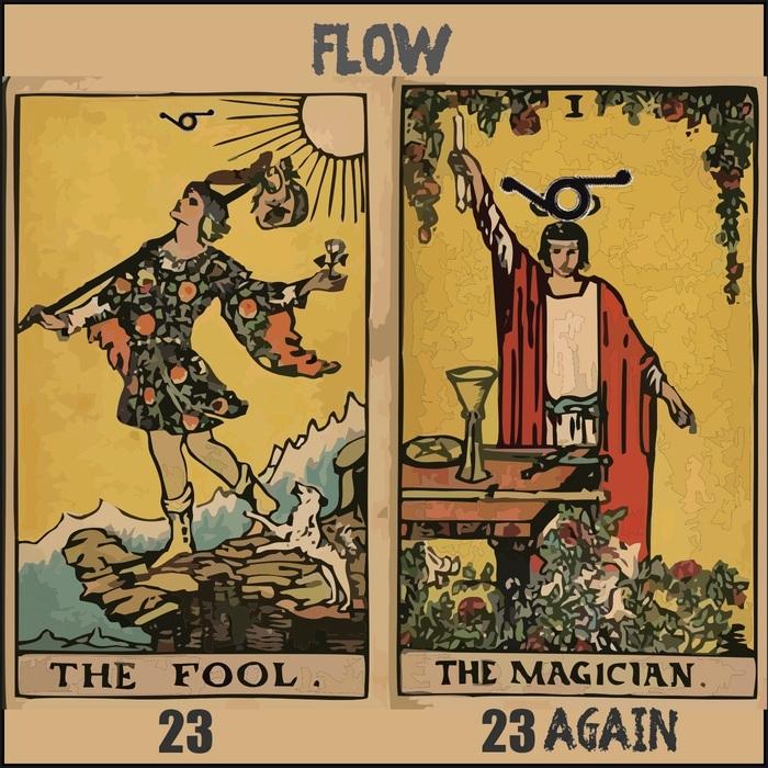 FLOW - 23