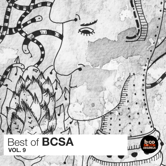 VARIOUS - Best Of Bcsa Vol 9