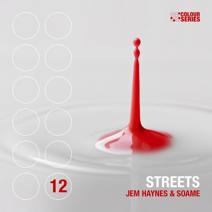 JEM HAYNES/SOAME - Streets EP