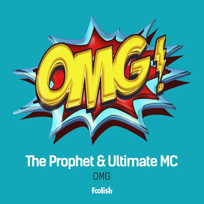 THE PROPHET/ULTIMATE MC - Omg