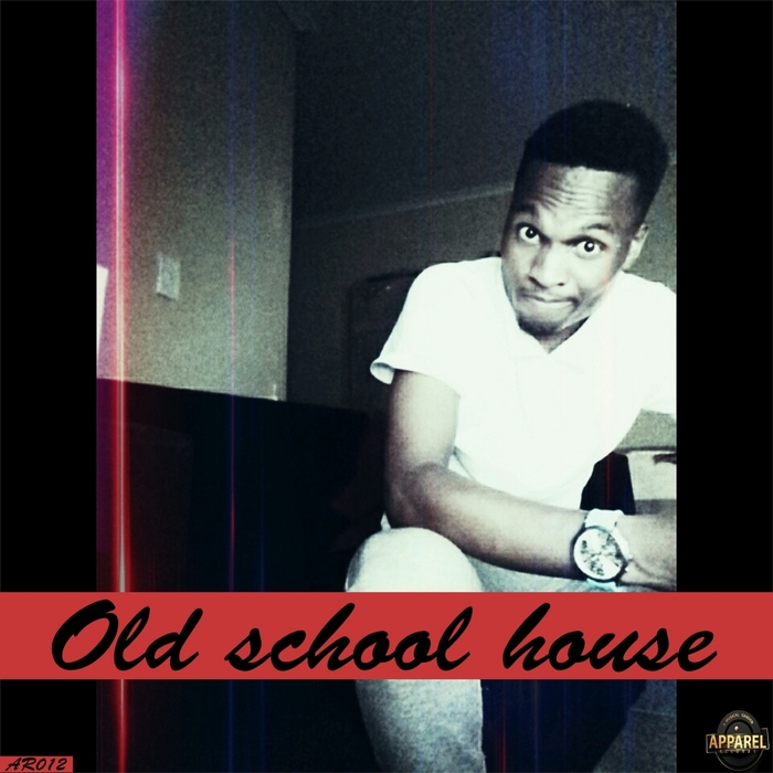 AFRICAN KING - Old School House
