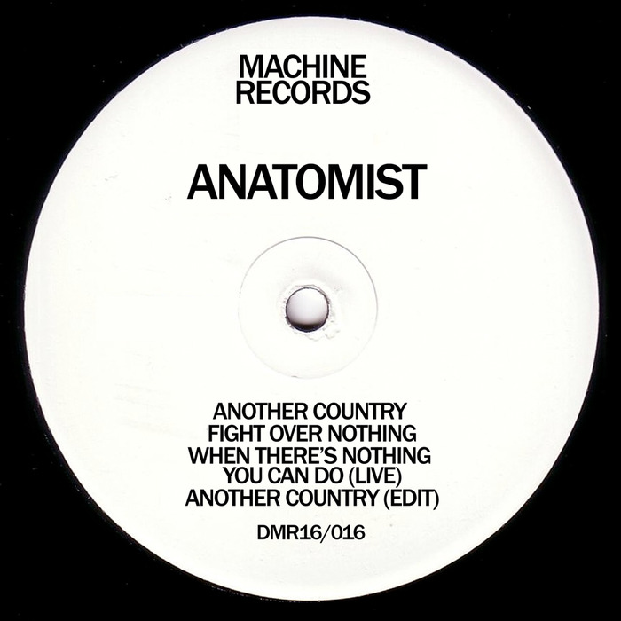 ANATOMIST - Another Country