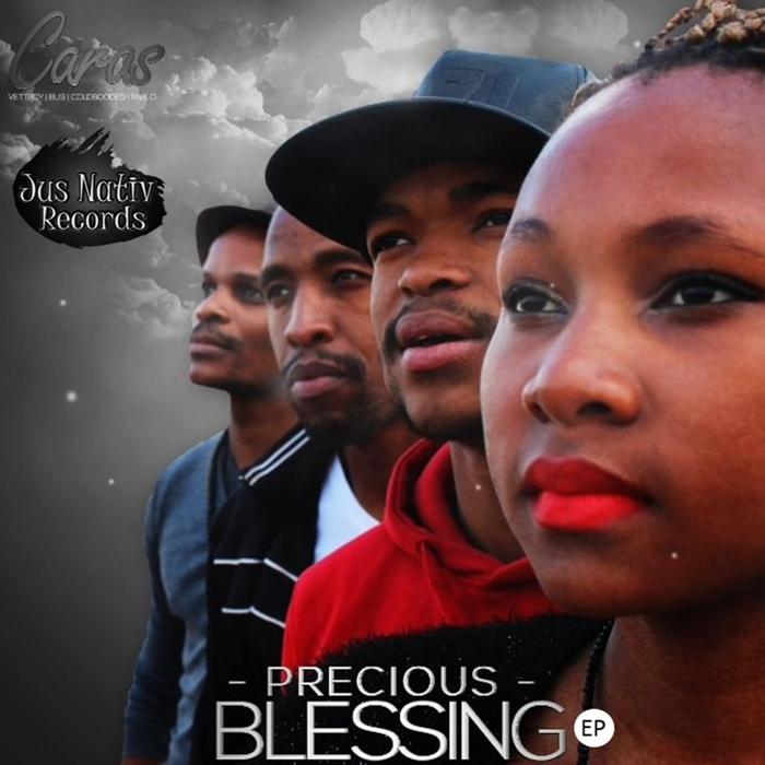 CARAS - Precious Blessing