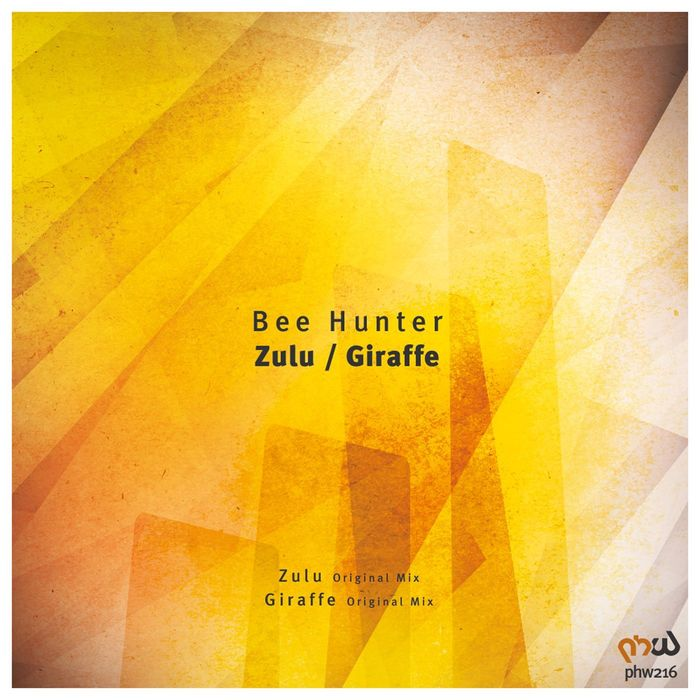 BEE HUNTER - Zulu