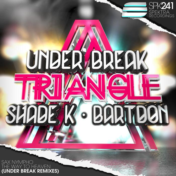 SHADE K/BARTDON - Triangle