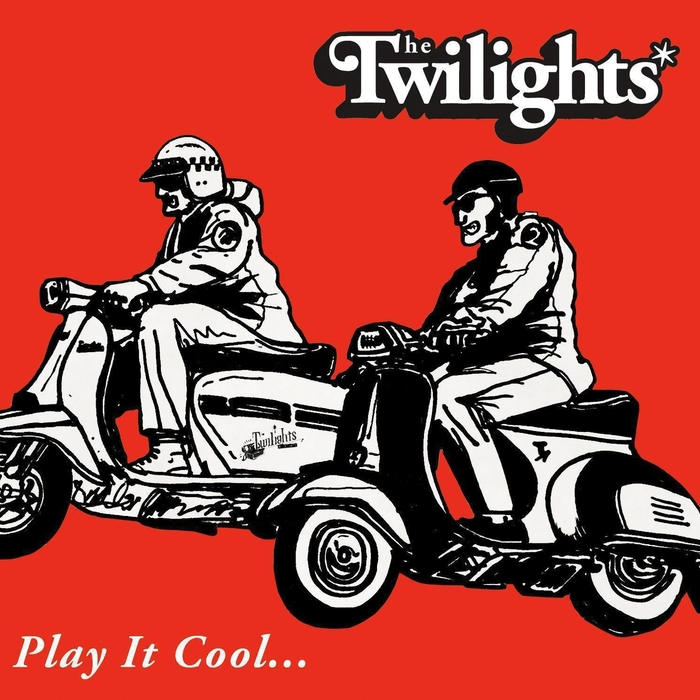 THE TWILIGHTS - Play It Cool...