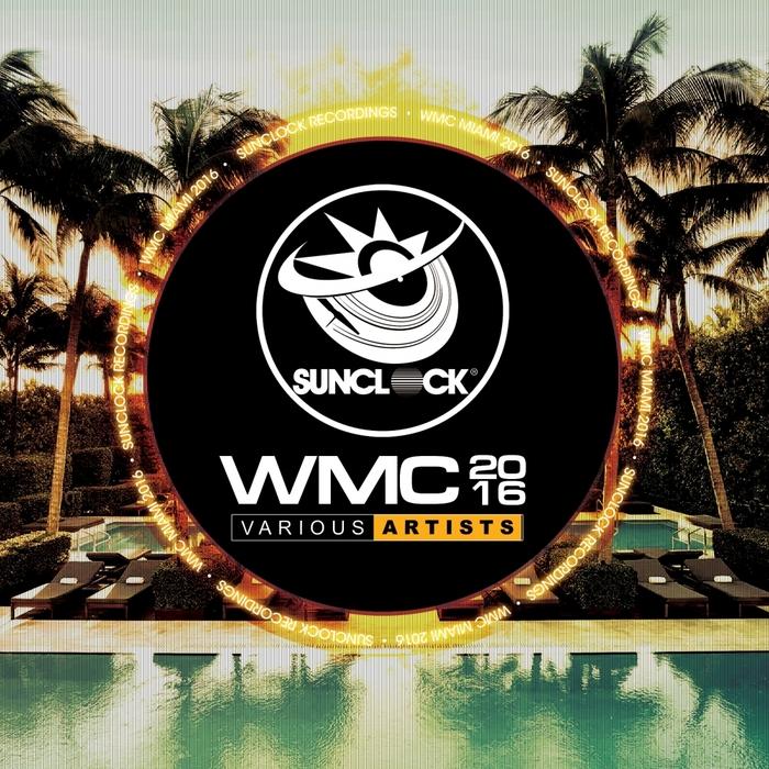 VARIOUS - WMC 2016