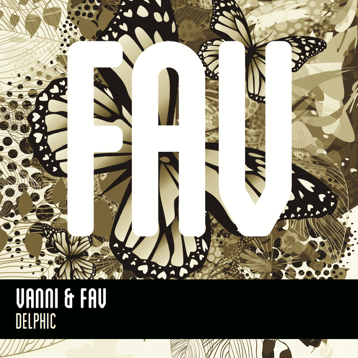 VANNI/FAV - Delphic