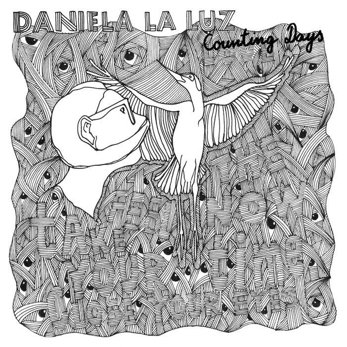 DANIELA LA LUZ - Counting Days
