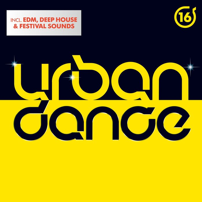 VARIOUS - Urban Dance Vol  16