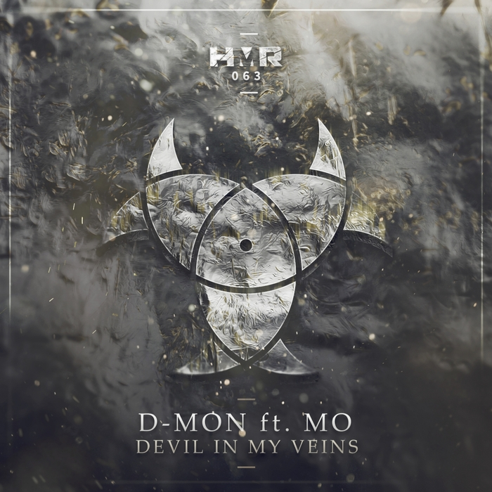 D-MON - Devil In My Veins