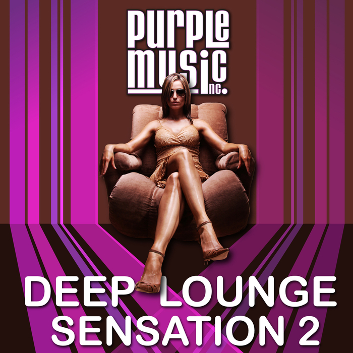 VARIOUS - Deep Lounge Sensation Vol 2