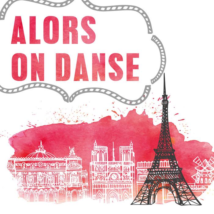 VARIOUS - Alors On Danse