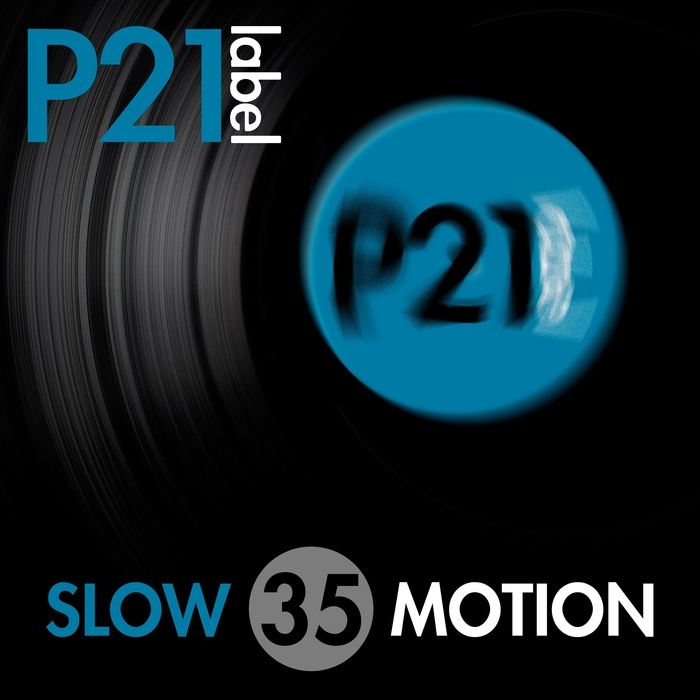 ANDRES LIMA - Slow Motion