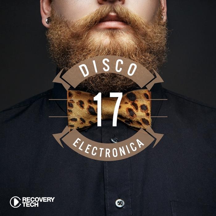 VARIOUS - Disco Electronica Vol 17