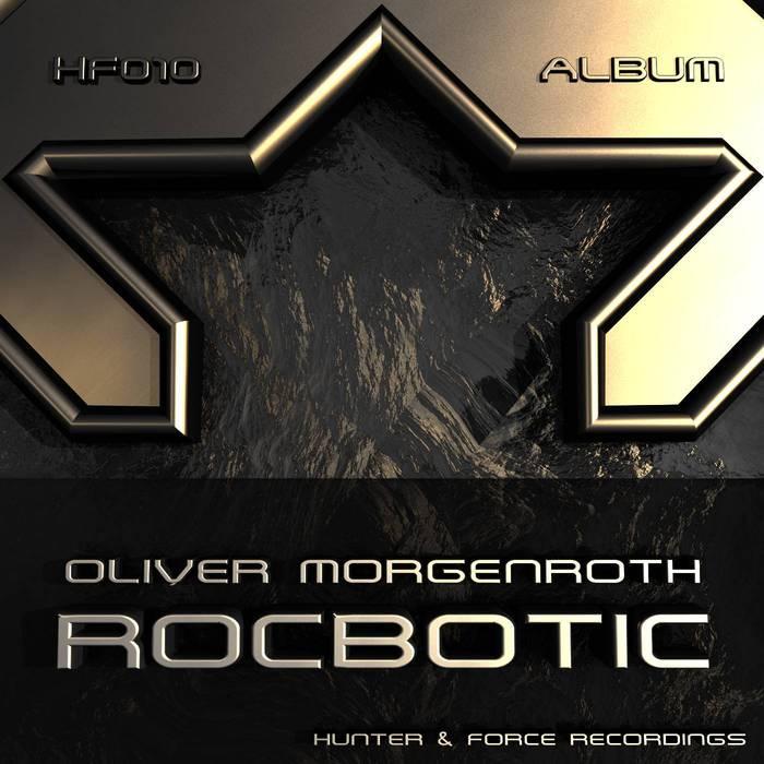 OLIVER MORGENROTH - ROCBOTIC
