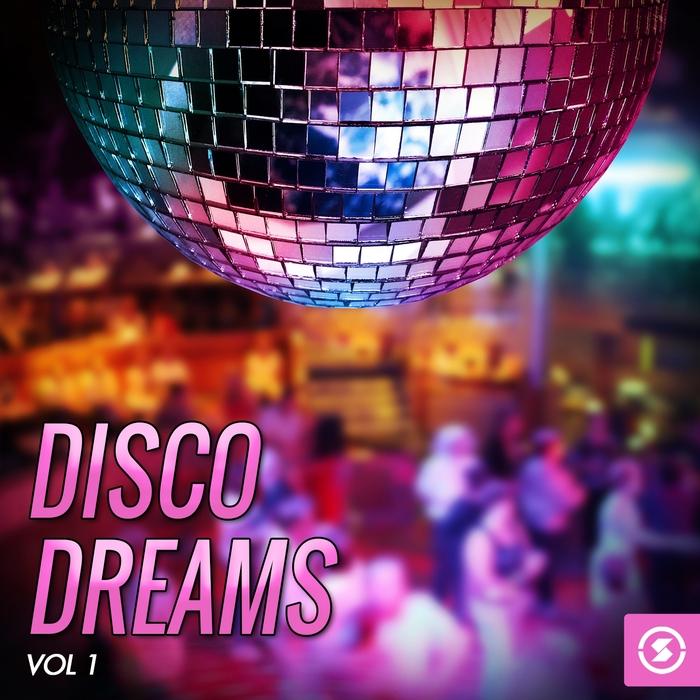 VARIOUS - Disco Dreams Vol 1