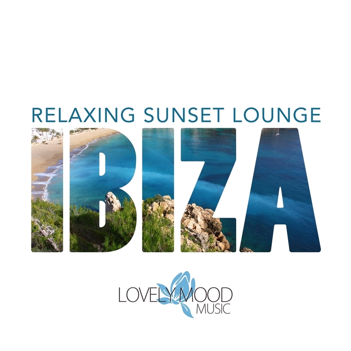 VARIOUS - Relaxing Sunset Lounge/Ibiza