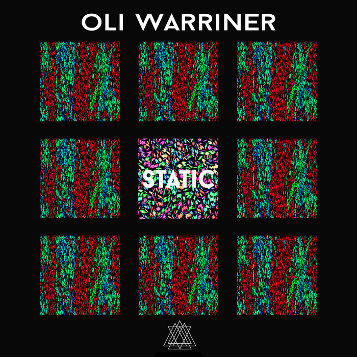 OLI WARRINER - Static