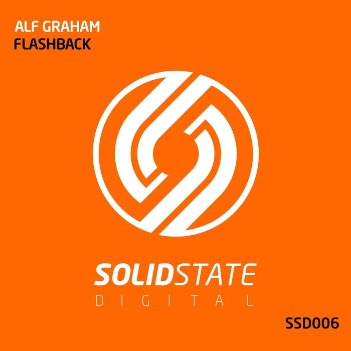 ALF GRAHAM - Flashback