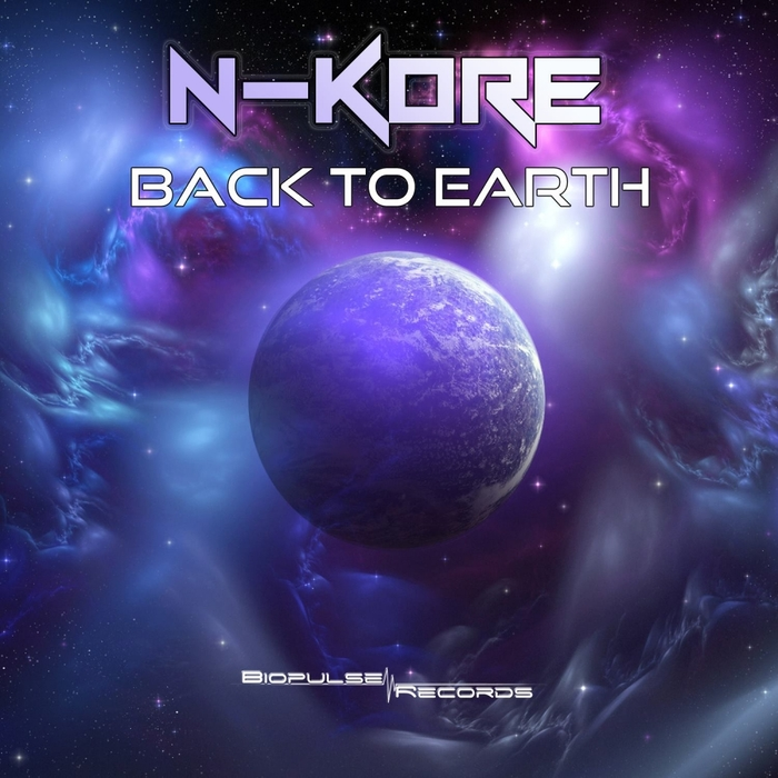 N-KORE - Back To Earth
