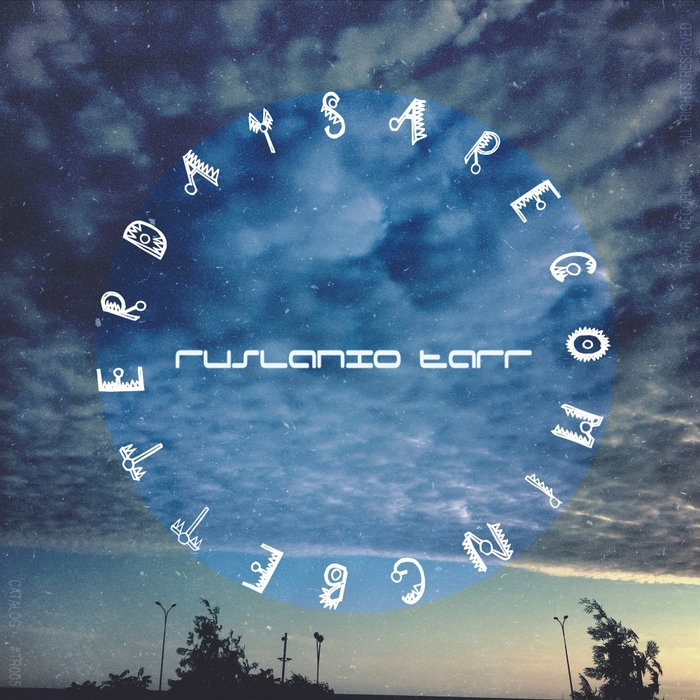 RUSLANIO TARR - Better Days Are Coming