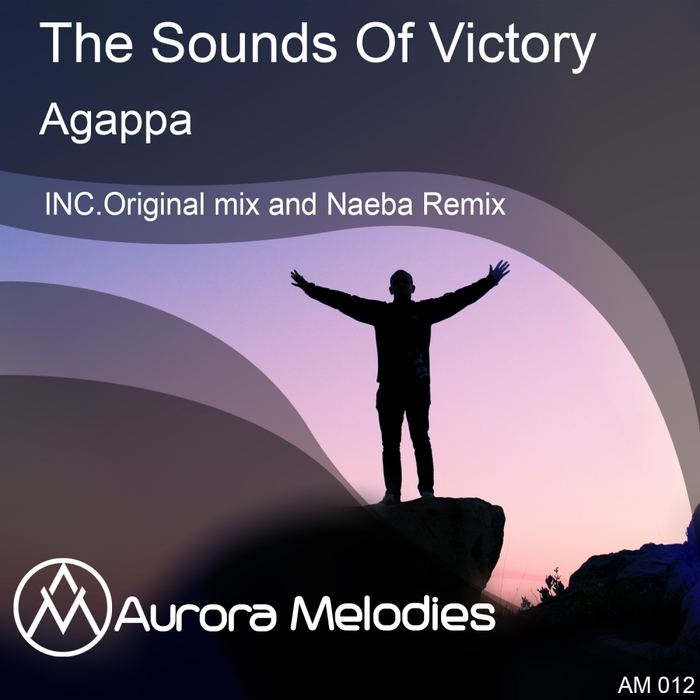 AGAPPA - The Sounds Of Victory