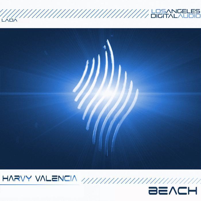 HARVY VALENCIA - Beach