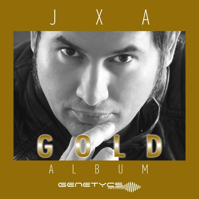 JXA - Gold
