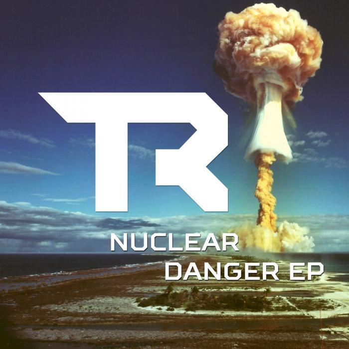 EVILSPOT/RECYCLE BOT/MICHAEL RANDOM/B RYDELL - Nuclear Danger