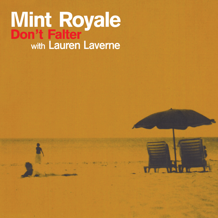 MINT ROYALE - Don't Falter