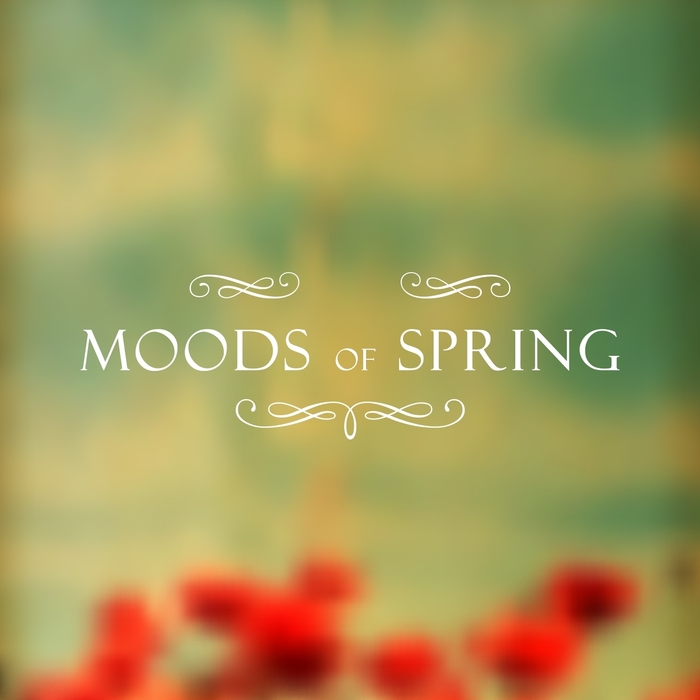 VARIOUS - Moods Of Spring