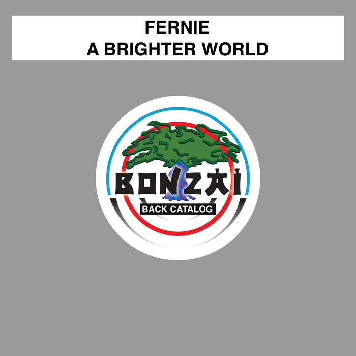 FERNIE - A Brighter World