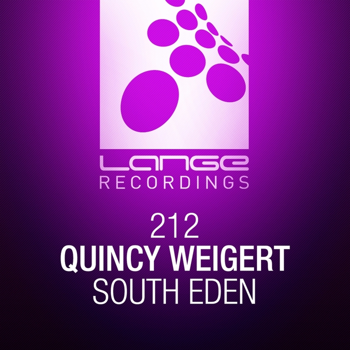 QUINCY WEIGERT - South Eden