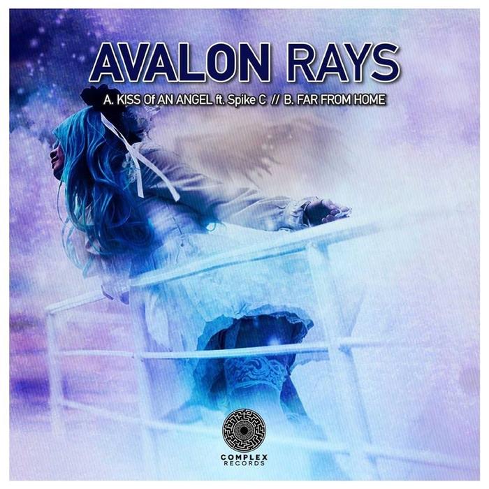 AVALONRAYS - Kiss Of An Angel