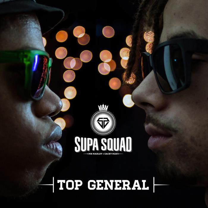 SUPA SQUAD - Top General