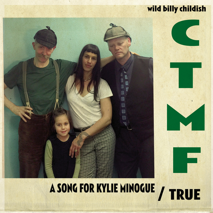 CTMF - A Song For Kylie Minogue
