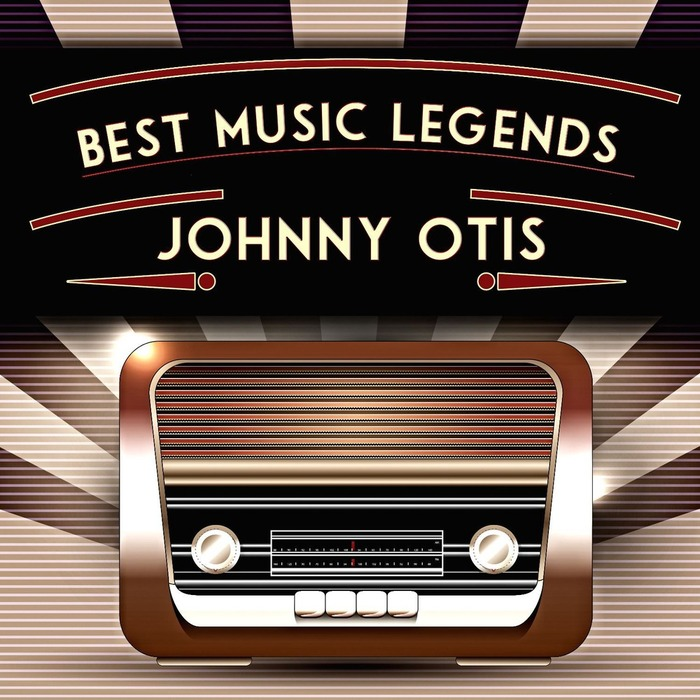 JOHNNY OTIS - Best Music Legends
