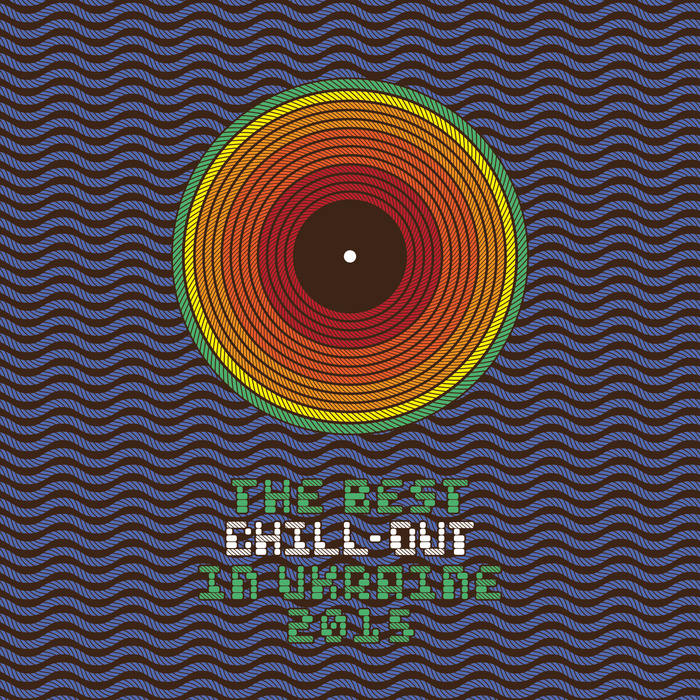 VARIOUS - The Best Chill-out In Ua Vol 6