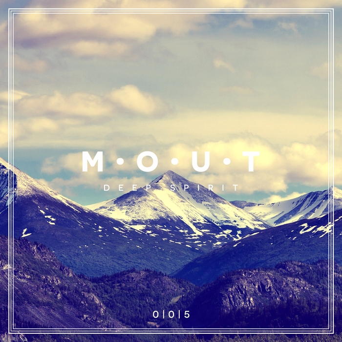 VARIOUS - Mout - Deep Spirit Vol 5