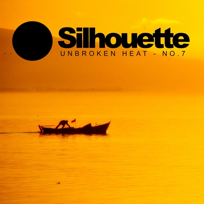 VARIOUS - Silhouette No 7/Unbroken Heat