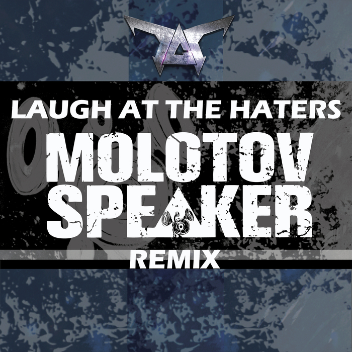AGP - Laugh At The Haters