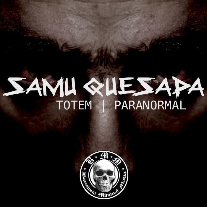 SAMU QUESADA - TOTEM