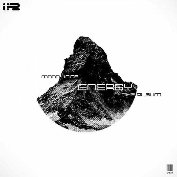 MONO VOICE - Energy: The Album