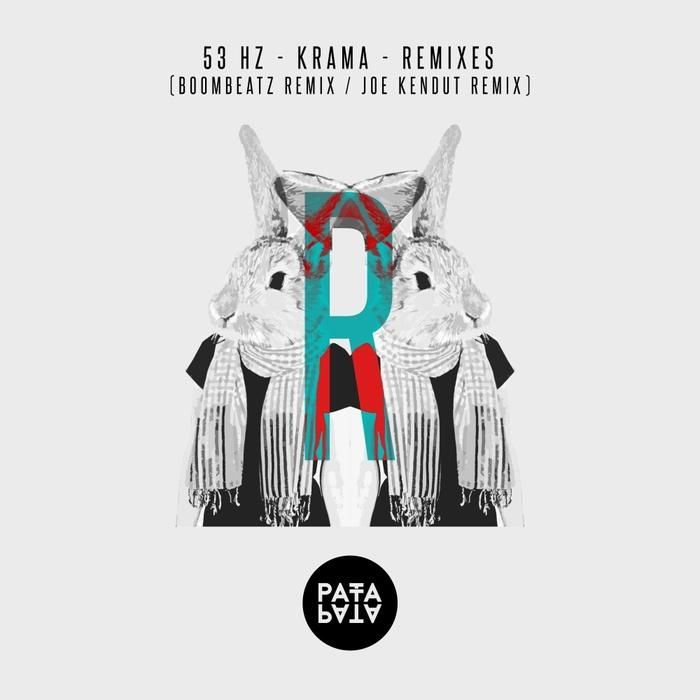 53 HZ - Krama (Remixes)