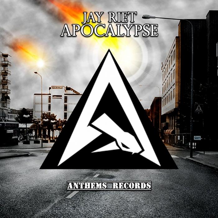 JAY RIET - Apocalypse