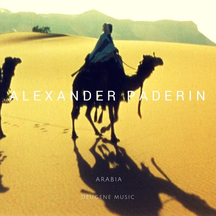 ALEXANDER PADERIN - Arabia