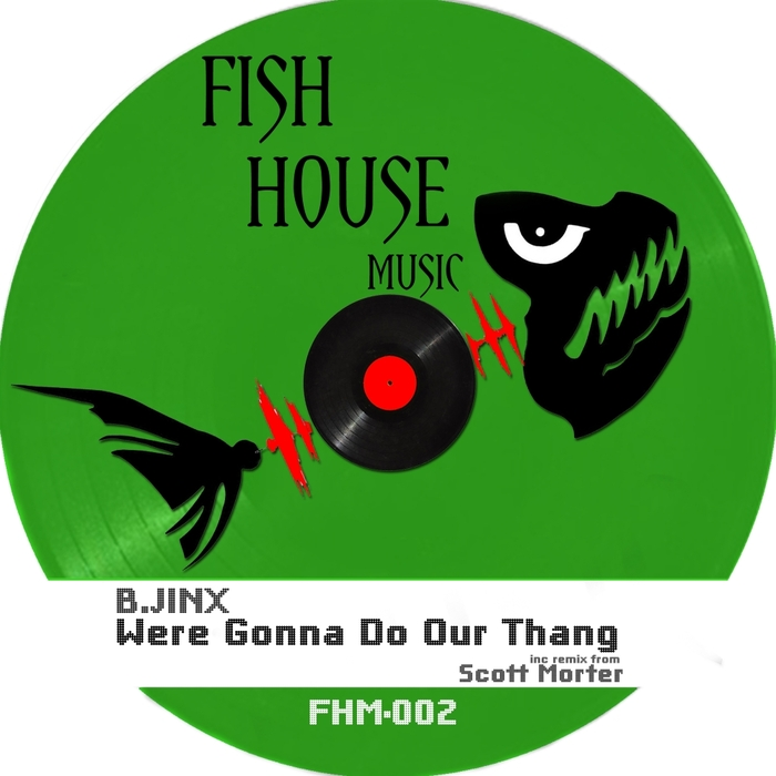 BJINX - We're Gonna Do Our Thang