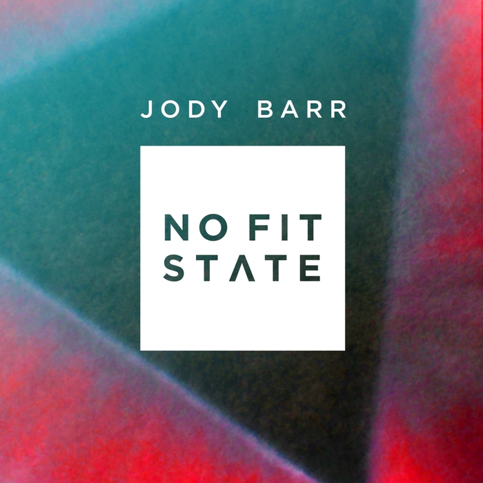 JODY BARR - Cranes EP