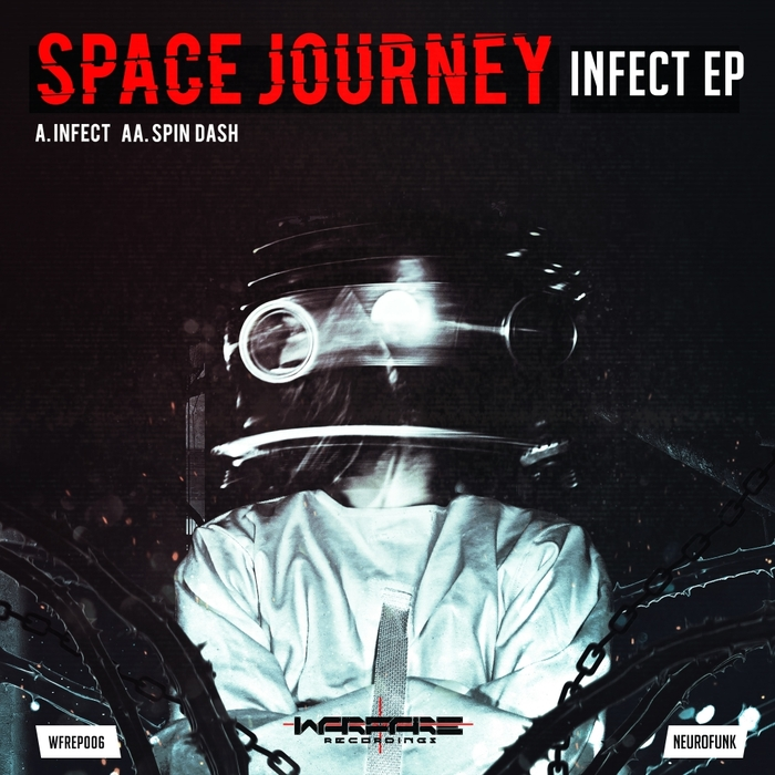 SPACE JOURNEY - Infect EP